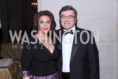 Mrs. & Mr. Kangarloom