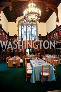 Photo by Tony Powell. PEN/Faulkner Award for Fiction. Folger Shakespeare Library. May 4, 2013