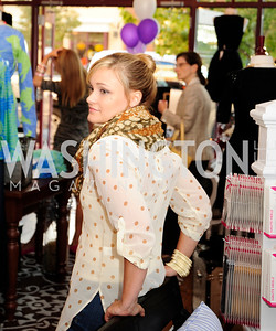 Erin Driscoll,September 13,2013,Periwinkle Anniversary Party,Kyle Samperton