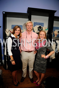 Erin Perkins,Zachary Johnson,Amanda Gunderson,September 13,2013,Periwinkle Anniversary Party,Kyle Samperton