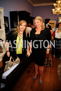 Cynthia Breining,Nancy Marlow,September 13,2013,Periwinkle Anniversary Party,Kyle Samperton