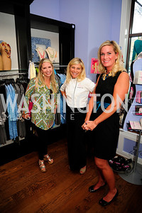 Leigh Strope,Jennifer Tye,Elizabeth Mason,,September 13,2013,Periwinkle Anniversary Party,Kyle Samperton