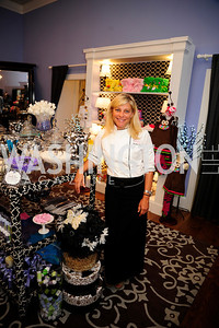 Jennifer Tye,September 13,2013,Periwinkle Anniversary Party,Kyle Samperton