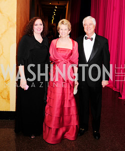 Donatella Verone,Bo Aldige,Jom Aldige,Prevent Cancer Foundation's Festa Della Donna,March 8 20013,Kyle i