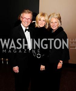 Tom Daschle.Linda Daschle,Jane Harman,Prevent Cancer Foundation's Festa Della Donna,March 8 20013,Kyle Samperton