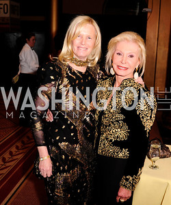 Susan Blumenthal,Diane Kay,Prevent Cancer Foundation's Festa Della Donna,March 8 20013,Kyle Samperton
