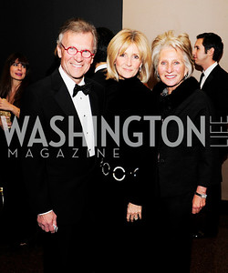 Tom Daschle.Linda Daschle,Jane Harman,Prevent Cancer Foundation's Festa Della Donna,March 8 20013,Kyle Samperton