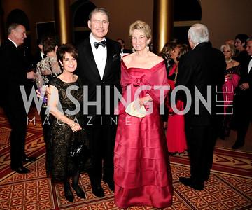 Harriet Weiner,Louis Weiner,Bo Aldige,Prevent Cancer Foundation's Festa Della Donna,March 8 20013,Kyle Samperton