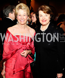 Bo Aldige,Sen.Diane Feinstein,Prevent Cancer Foundation's Festa Della Donna,March 8 20013,Kyle Samperton