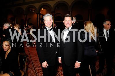 Mark Lowham,Joe Ruzzo,Prevent Cancer Foundation's Festa Della Donna,March 8 20013,Kyle Samperton