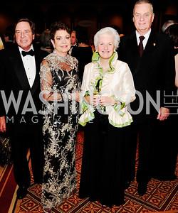 John Tuck,Jane Diane Jones,Jane Tuck ,Jim Jones,Prevent Cancer Foundation's Festa Della Donna,March 8 20013,Kyle Samperton