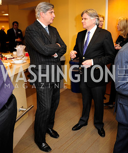 Michael Petruzello,,Ron Faucheux,April 3,2013,Qorvis Communication's Book Party for David Stockman,Kyle Samperton
