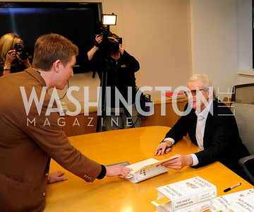 David Stockman,April 3,2013,Qorvis Communication's Book Party for David Stockman,Kyle Samperton