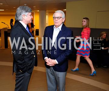 Ron Faucheux,David Stockman,April 3,2013,Qorvis Communication's Book Party for David Stockman,Kyle Samperton