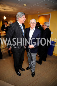 Michael Petruzello,,David Stockman,April 3,2013,Qorvis Communication's Book Party for David Stockman,Kyle Samperton
