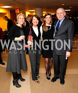 Kate Goulding,Stephanie Fouch,Charlotte Fouch,,Chuck Conconi,April 3,2013,Qorvis Communication's Book Party for David Stockman,Kyle Samperton