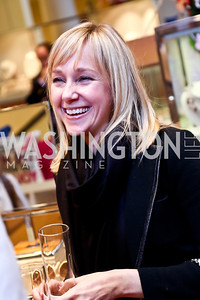Becky Wilsusen. Photo by Tony Powell. Reception for Ken Downing Gift Collection to benefit THEARC. Neiman Marcus. November 20, 2013