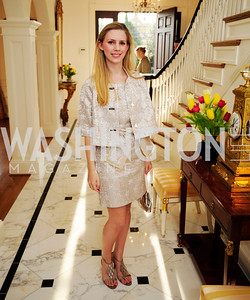 Hadley Nagel,,April 9,2013,Reception for Light Of Healing Hope Foundation at The Residence of  The French Ambassador,Kyle Samperton