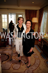 Sophie DeLattre,Lucky Roosevelt,April 9,2013,Reception for Light Of Healing Hope Foundation at The Residence of  The French Ambassador,Kyle Samperton