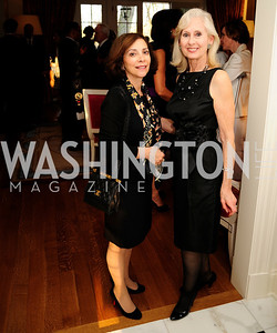 Lady Westmacott,Willee Lewis,April 9,2013,Reception for Light Of Healing Hope Foundation at The Residence of  The French Ambassador,Kyle Samperton