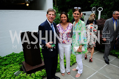 Allan Holt,Gina Coburn,Mae Haney Greenan,,June 3 ,2013,Reception for dcgreens,Kyle Samperton