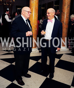 Joe Duffey,William Nitze,July 25,2013,Reception in Celebration of the birth of HRH Prince George of Cambridge at the Residence of The British Ambassador,Kyle Samperton
