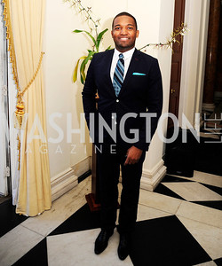 James Harris,July 25,2013,Reception in Celebration of the birth of HRH Prince George of Cambridge at the Residence of The British Ambassador,Kyle Samperton