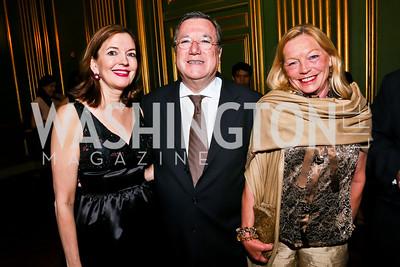Marie Royce, MonacoPhoto by Tony Powell. Refugees International Anniversary Dinner. Mellon Auditorium. May 2, 2013