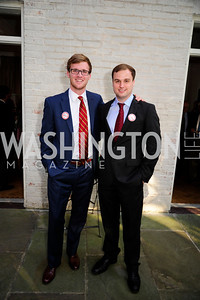 John Gussen,Christopher Reynolds,April 23,2013,Restore Mass Ave Reception,Kyle Samperton