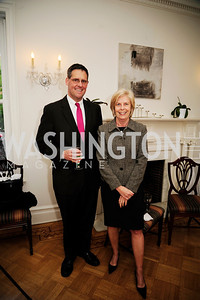 Dutch Miller,Jeanne Connelly,,April 23,2013,Restore Mass Ave Reception,Kyle Samperton