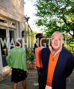 David Schwartz,April 23,2013,Restore Mass Ave Reception,Kyle Samperton