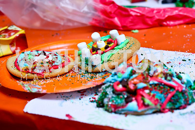 "Share Our Strength's ""A Holiday Cookie Party"""