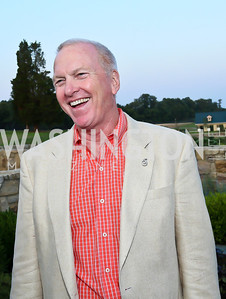 John Hardy. Photo by Tony Powell. Sheila Johnson's family and friends launch of Salamander Resort & Spa. August 29, 2013