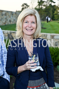 """The Butler"" producer Pamela Williams. Photo by Tony Powell. Sheila Johnson's family and friends launch of Salamander Resort & Spa. August 29, 2013"