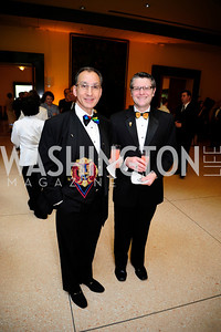 Alan Savada,Will Stevenson,April 22,2013,Signature Theatre Sondheim Award Gala,Kyle Samperton