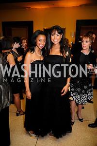 Maci Petterson,Katie Roost,April 22,2013.,Signature Theatre Sondheim Award Gala,Kyle Samperton