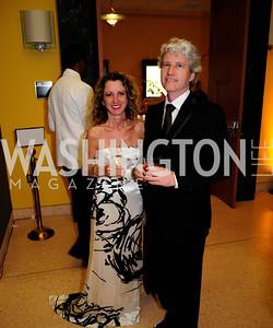 Laurie Pomerson,Marc Olano,April 22,2013,Signature Theatre Sondheim Award Gala,Kyle Samperton