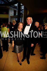 Renee Gardner,Steve Gardner,,April 22,2013,Signature Theatre Sondheim Award Gala,Kyle Samperton