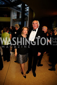 Renee Gardner,Steve Gardner,,April 22,2013,Signature Theatre Sondheim Award Gala,Kyle Samperton