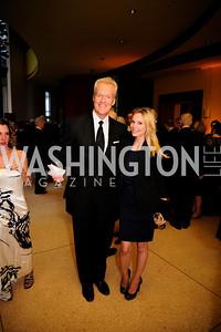 Rick Rickertson,Carina Linder,,April 22,2013,Signature Theatre Sondheim Award Gala,Kyle Samperton