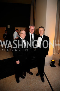 Timothy Keating,Eric Schaeffer,Italian Amb.Claudio Bisogniero,April 22,2013,Signature Theatre Sondheim Award Gala,Kyle Samperton