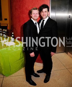 Tim Wilson,David Austin,April 22,2013,Signature Theatre Sondheim Award Gala,Kyle Samperton