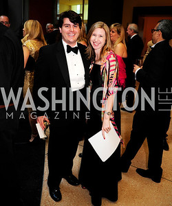 Sam Nystrom,Dori Sophia,April 22,2013,Signature Theatre Sondheim Award Gala,Kyle Samperton