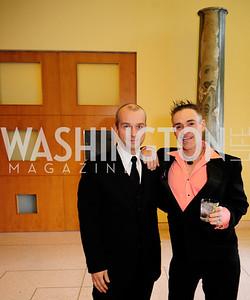 Matt Rowe Matt Connor,April 22,2013,Signature Theatre Sondheim Award Gala,Kyle Samperton