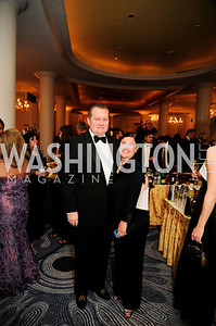 Leland Bishop,Judy Bishop,September 21,2013,Sixth Annual Joan Hisaoka Make  a Difference Gala,Kyle Samperton