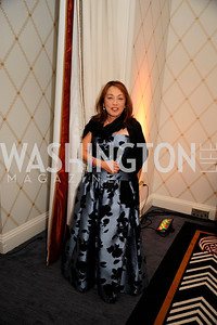 Sachiko Kuno,September 21,2013,Sixth Annual Joan Hisaoka Make  a Difference Gala,Kyle Samperton