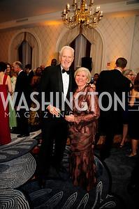 Jack Davies,Leah Gansler,September 21,2013,Sixth Annual Joan Hisaoka Make  a Difference Gala,Kyle Samperton