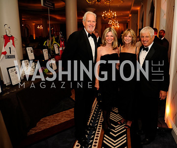 Jack Davies,Kay Kendall,Myra Moffett,Toby Moffett,September 21,2013,Sixth Annual Joan Hisaoka Make  a Difference Gala,Kyle Samperton