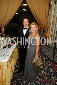 Matt Carroll,Susan Carroll ,September 21,2013,Sixth Annual Joan Hisaoka Make  a Difference Gala,Kyle Samperton