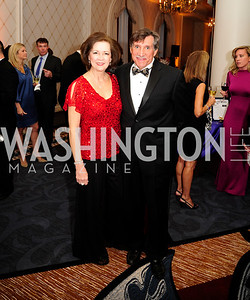 Sharon Gilder,Marc Gilder,September 21,2013,Sixth Annual Joan Hisaoka Make  a Difference Gala,Kyle Samperton